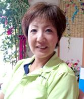 中野久美子